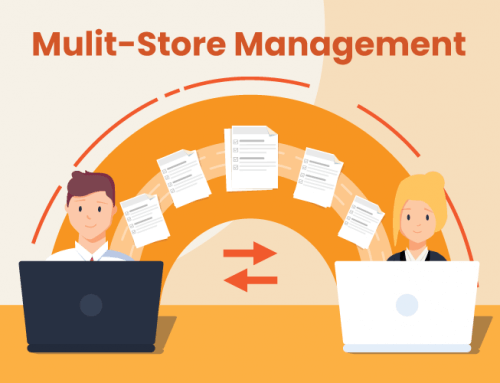 Multi-Store Retail Management Software: 7 Franchise and Chain Features