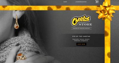 Cheetos Store