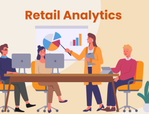 Retail Store Analytics: How Sales Metrics Can Help a Small Business Scale
