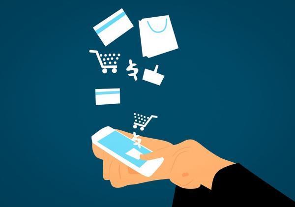 eCommerce POS platform