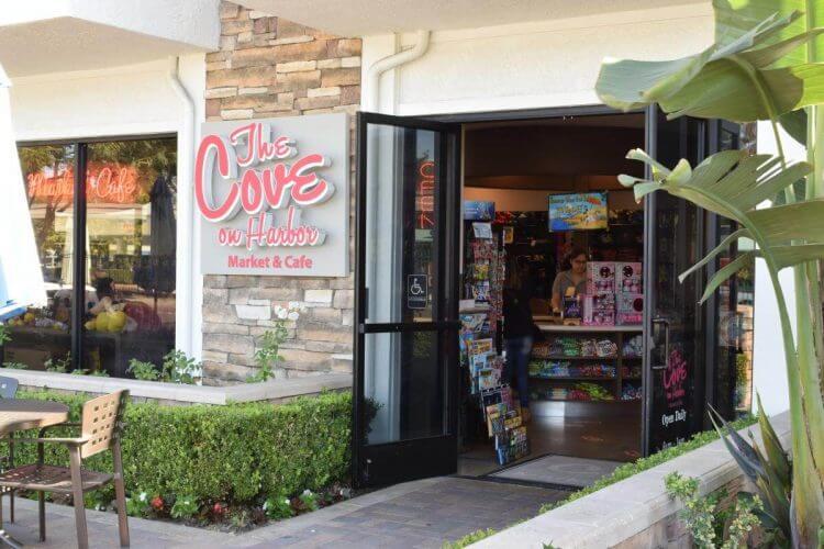 Korona POS review The Cove