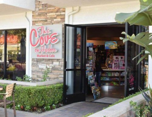 KORONA in Action: The Cove on Harbor in Anaheim