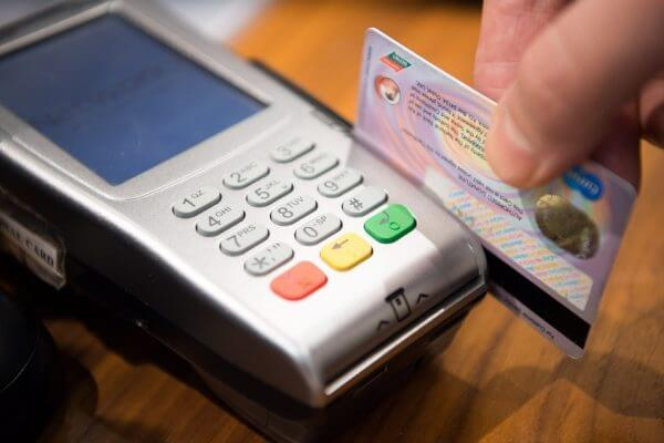 credit card processing explained