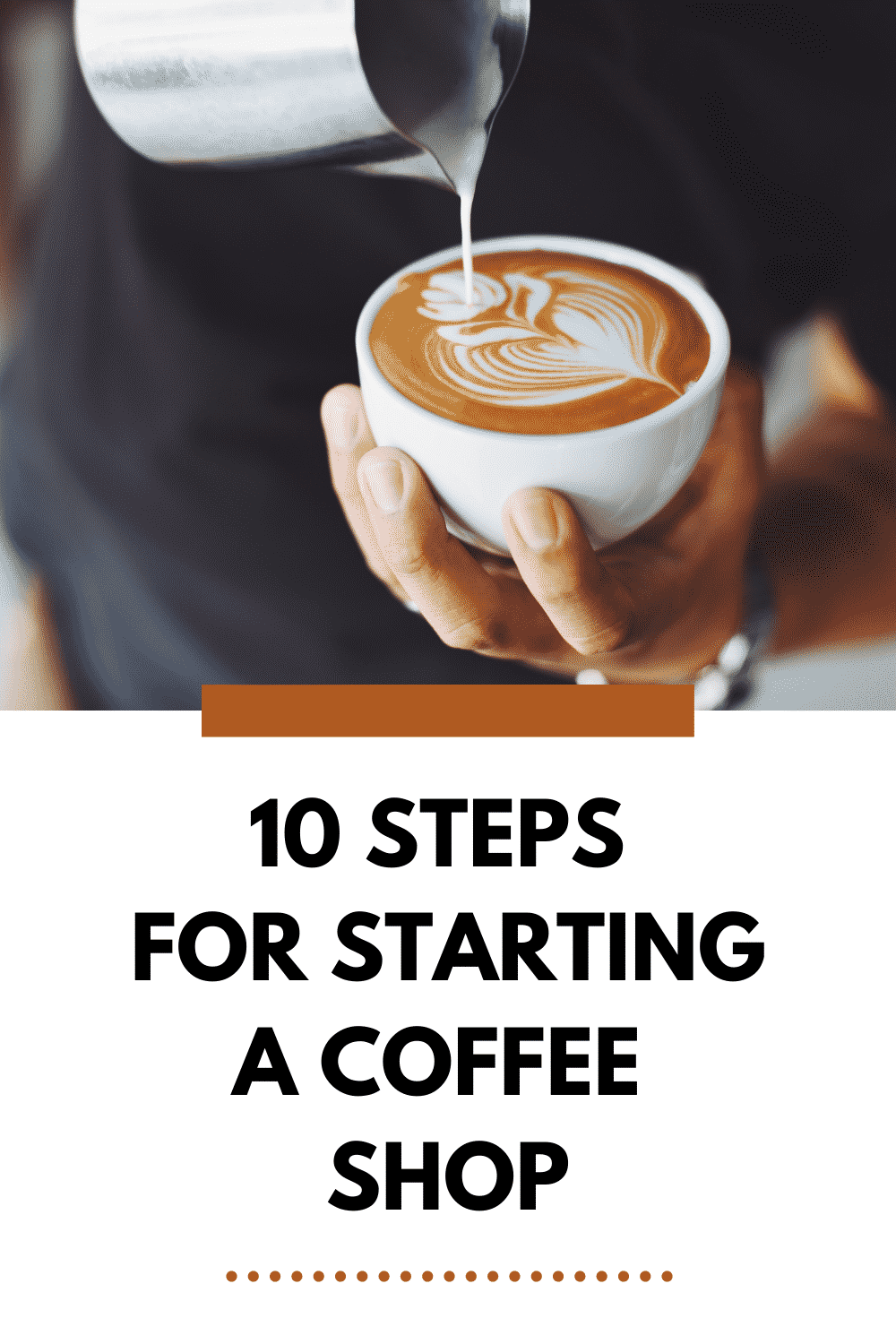 10 Steps for Starting a Coffee Shop