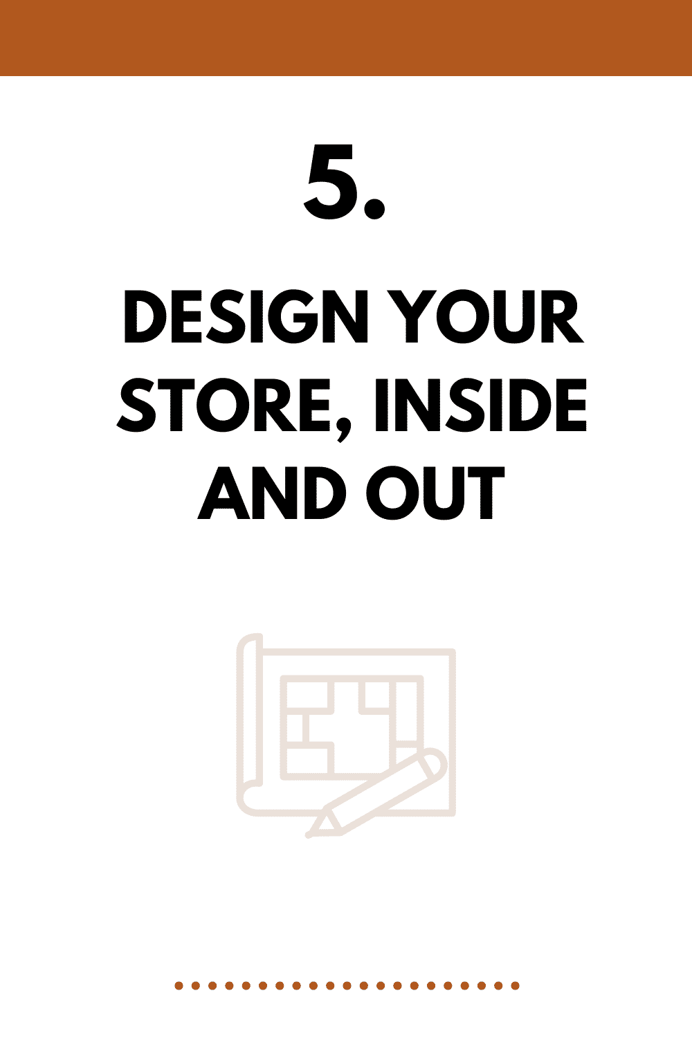 Design your coffee shop store inside and out