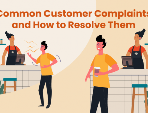 8 Examples of Customer Complaints and Resolutions for Retail Business Owners