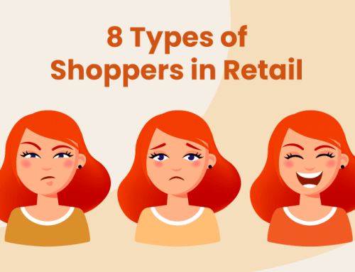 8 Types of Customers in Retail: How to Handle Different Retail Consumers