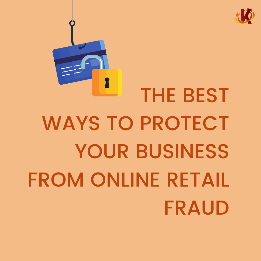 image carousel cover of the best ways to protect your business from online retail fraud