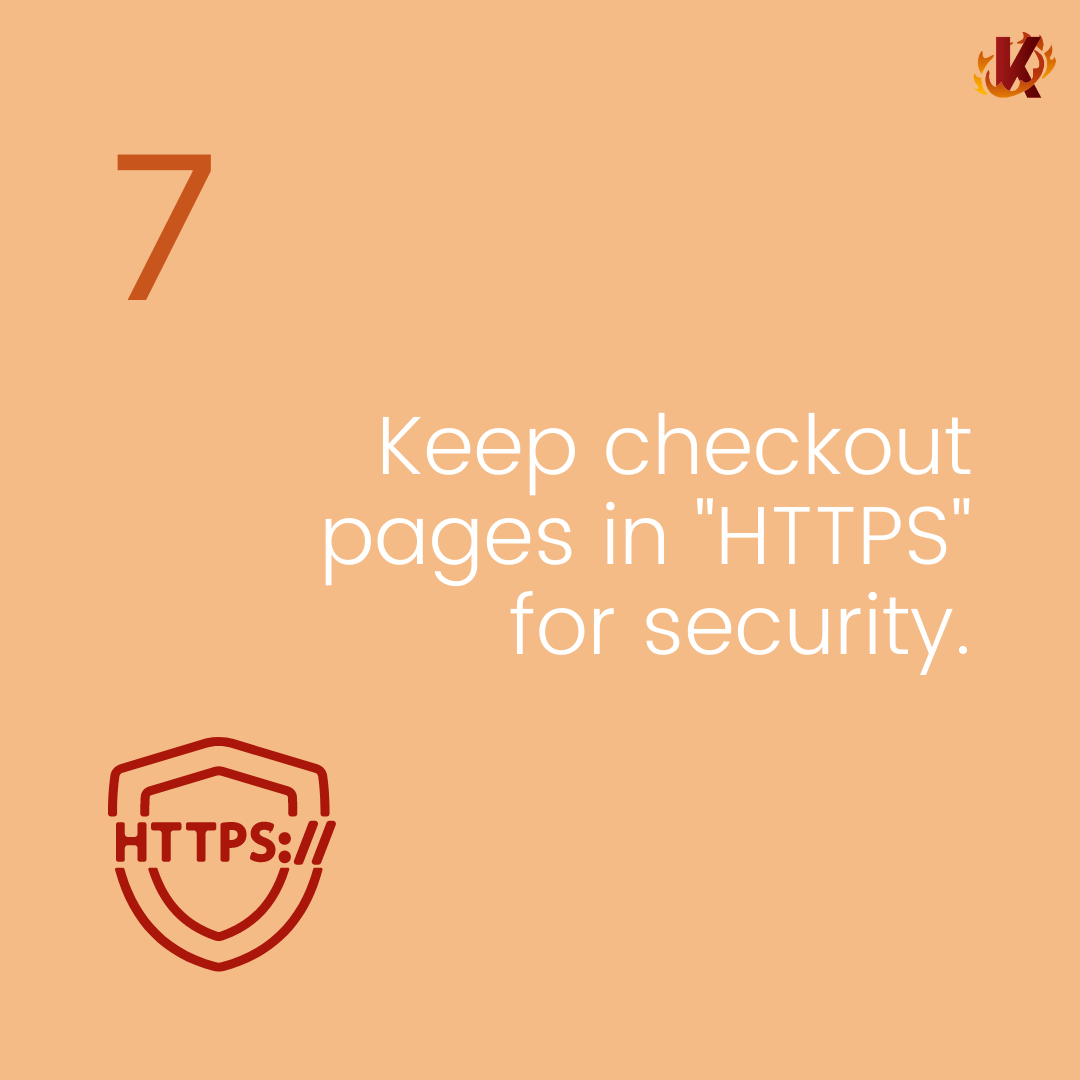 Keep checkout pages in https carousel image