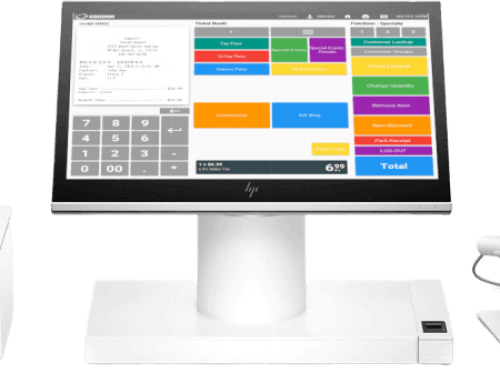 An All-in-One POS System: Why a Great Point of Sale Is So Important