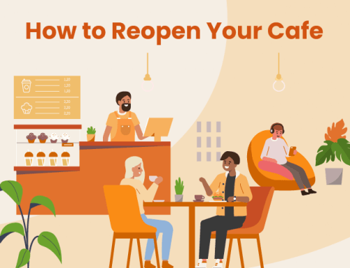 How to Safely Reopen a Coffee Shop During the COVID-19 Pandemic