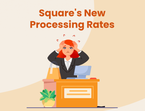 Square Processing Rates Just Skyrocketed: What It Means for Your SMB