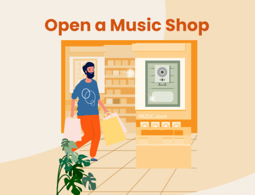 How to Start a Music Store: 10 Ways to Open a New Music Business
