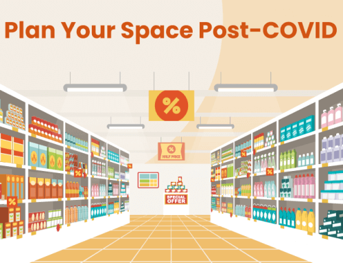 Retail Space Planning During COVID – 7 Tips for Small Businesses