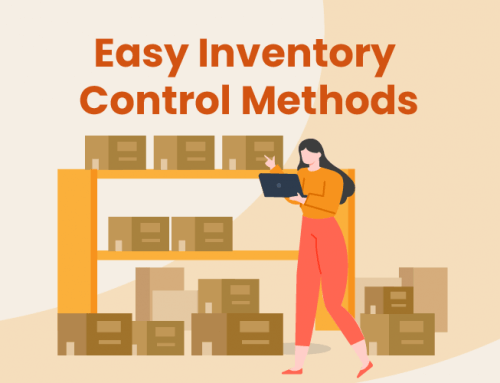 Inventory Control Methods: 11 of the Most Common Techniques for Retail