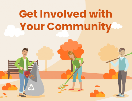 Ways to Get Your Business Involved in the Community: 7 Tips for SMBs