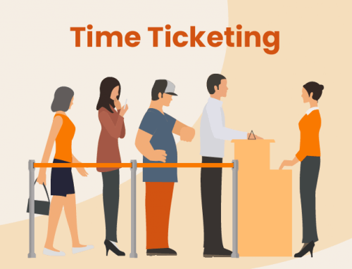 Timed Ticketing Event Management Software: The 4 Simple Benefits