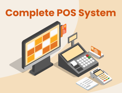 Get a Complete POS System: 7 Tools for a Complete Point of Sale