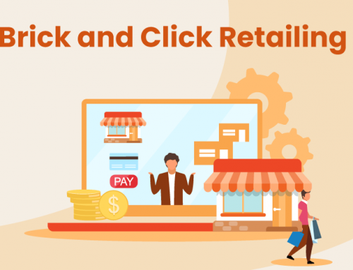 What Are Brick and Click Retailers: Trends in Retail for 2019-20