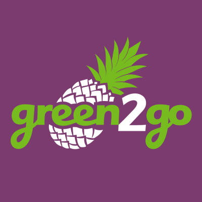 Green 2 Go Recreational dispensary logo