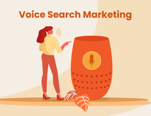 Voice Search Marketing: Benefits of Voice Activated Calls-to-Action for SMBs