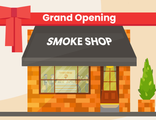 How to Start a Smoke Shop: A 9-Step Guide for New Business Owners