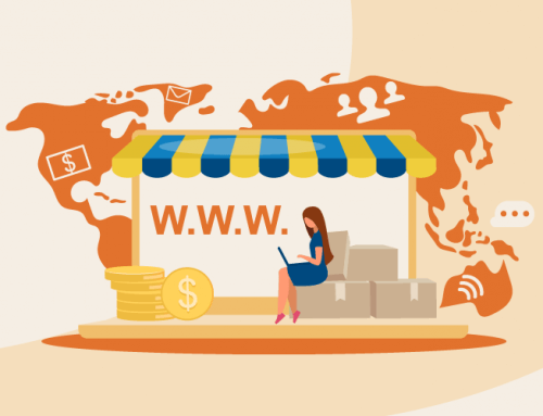 How to Move Your Retail Business Online: Part I – Build an eCommerce Store