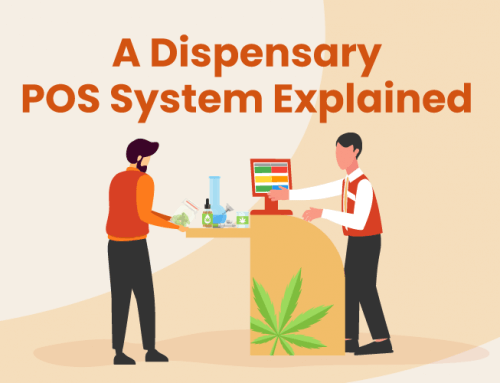 What Is a Dispensary POS System: A Guide for Cannabis Retailers