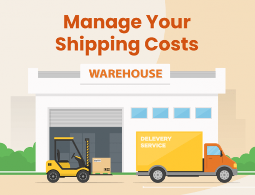5 Ways to Automate Shipping Cost Management for eCommerce Stores