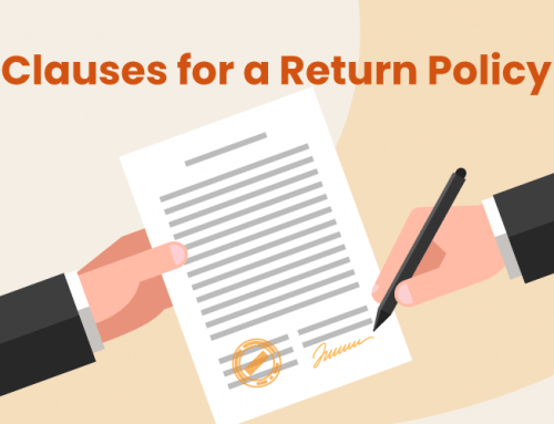5 Clauses for a Retail Store Return Policy and Why They're Important