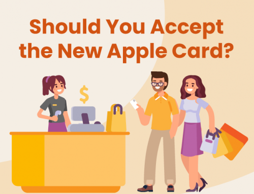 Apple Pay Fees for Merchants – What Will the Apple Card Cost Your SMB?