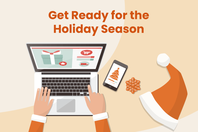 How to sell during the holiday season in retail