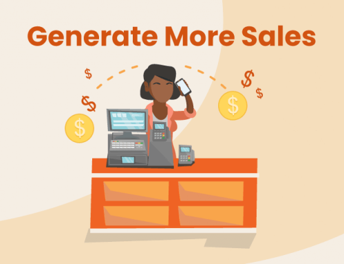 3 Easy Ways Small Businesses Can Generate More Sales During COVID-19