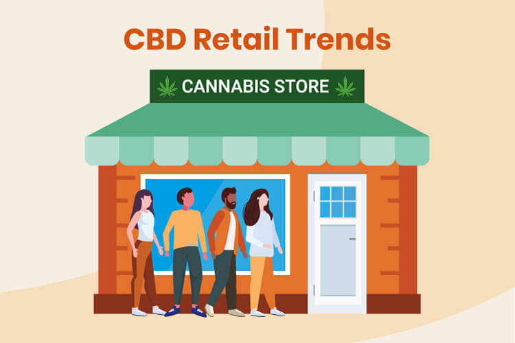 New retailer follows CBD trends to open a new store