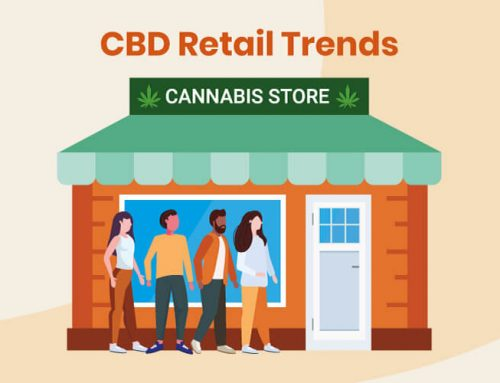 Retail Trends in CBD Products: A Guide to Selling CBD in 2021