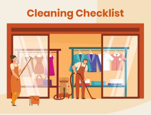 Retail Cleaning Checklist: 7 Ways to Keep Your Store Safe During COVID