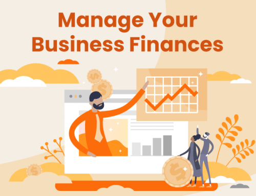 How to Manage Your Business's Finances: SMB Financial Management