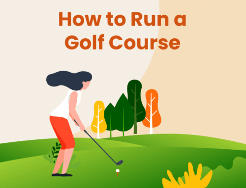 How to Run a Golf Course: 18 Golf Course Management Tips