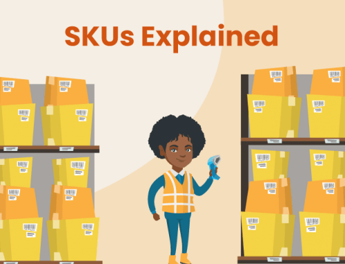 How Do SKU Numbers Work: Stock Order Units Explained