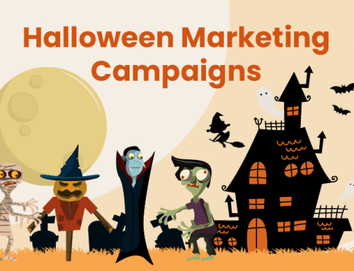 Halloween Marketing Campaigns in 2020: 10 Tips for Retailers