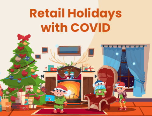 How Retailers Can Deal with COVID During the Holidays: 8 Tips for SMBs