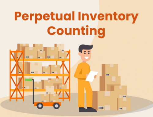Advantages of Perpetual Inventory: The Benefits of a Modern Inventory System
