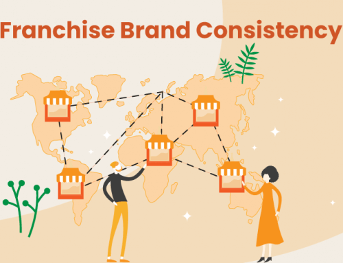 Franchise Brand Consistency: 7 Ways to Get Your Franchisees On Brand