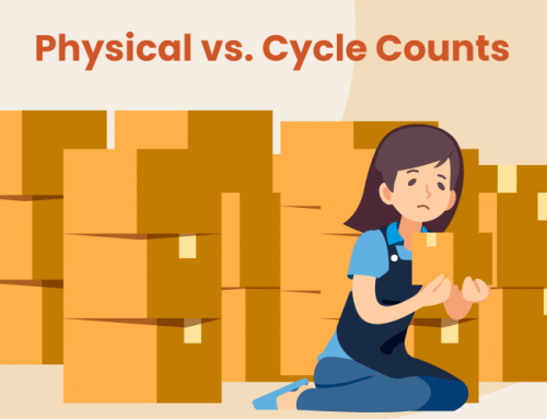 Cycle Count vs. Physical Count: Which is Better for Your Small Business