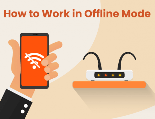 How to Run Your Business Offline (with a Brief History of Credit Cards!)