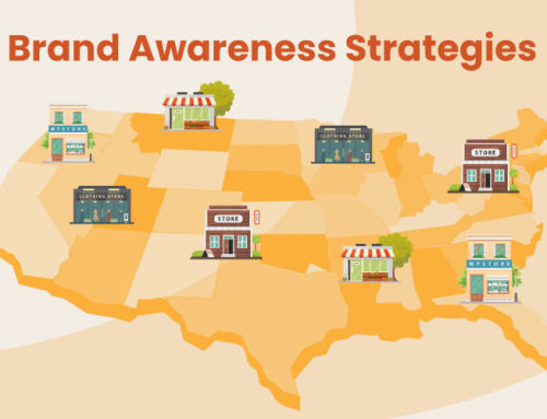 Brand Awareness Strategies for Retailers and Small Businesses