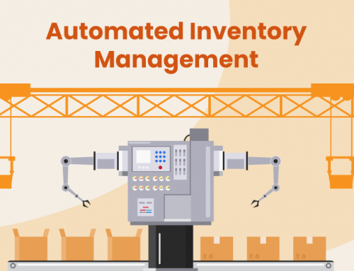 The Benefits and Features of Automated Inventory Management for Retailers