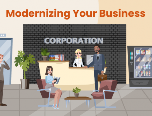 6 Reasons Why Modernizing Your Small Business Is So Important