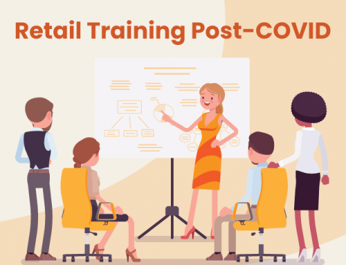Retail Training and Development: Re-imagining Retail Post-COVID-19