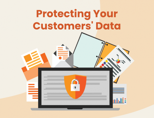 Data Security for Small Businesses in 2021 – Protect Your Customers' Data
